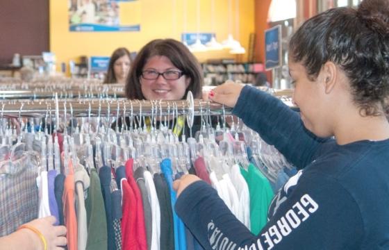 Visit Our Thrift Shops | Bethesda Lutheran Communities