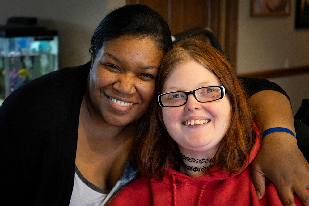 How to Help People with Intellectual and Developmental Disabilities in the Next Coronavirus Aid Package