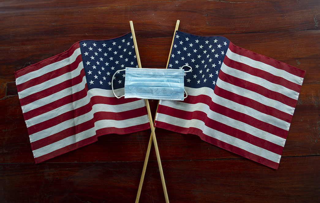 Eight Tips to Ensure a Safe Independence Day Celebration During the Pandemic