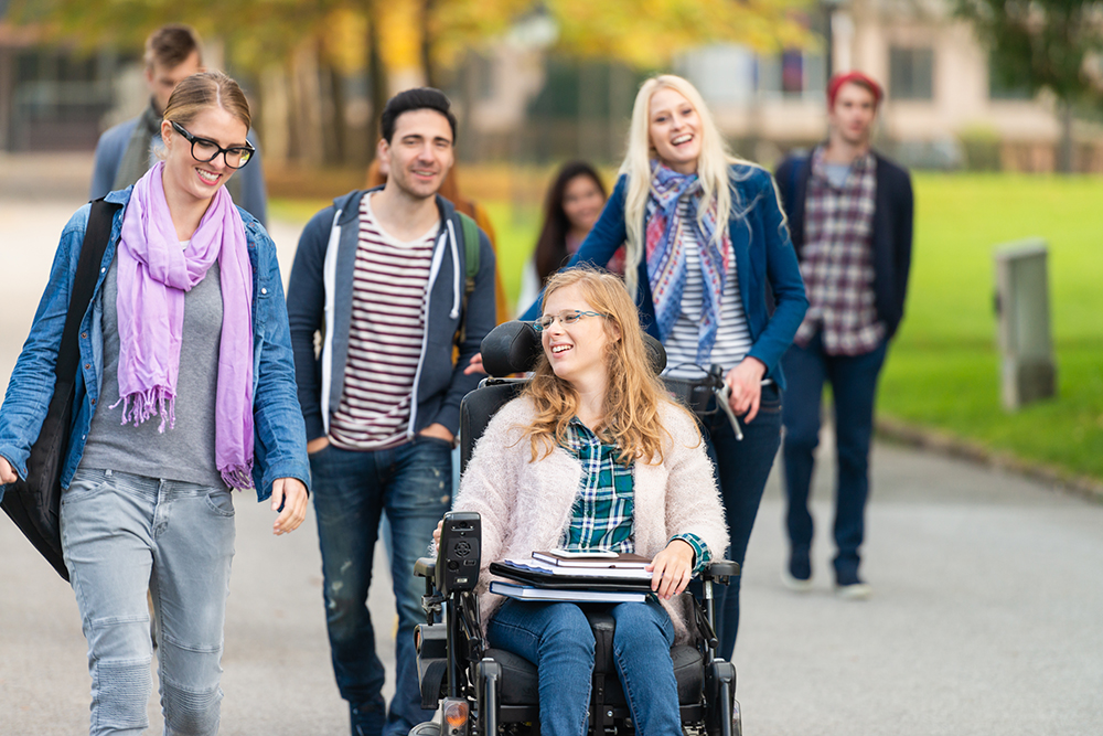 Education Considerations and Resources for Adults with Intellectual and Developmental Disabilities