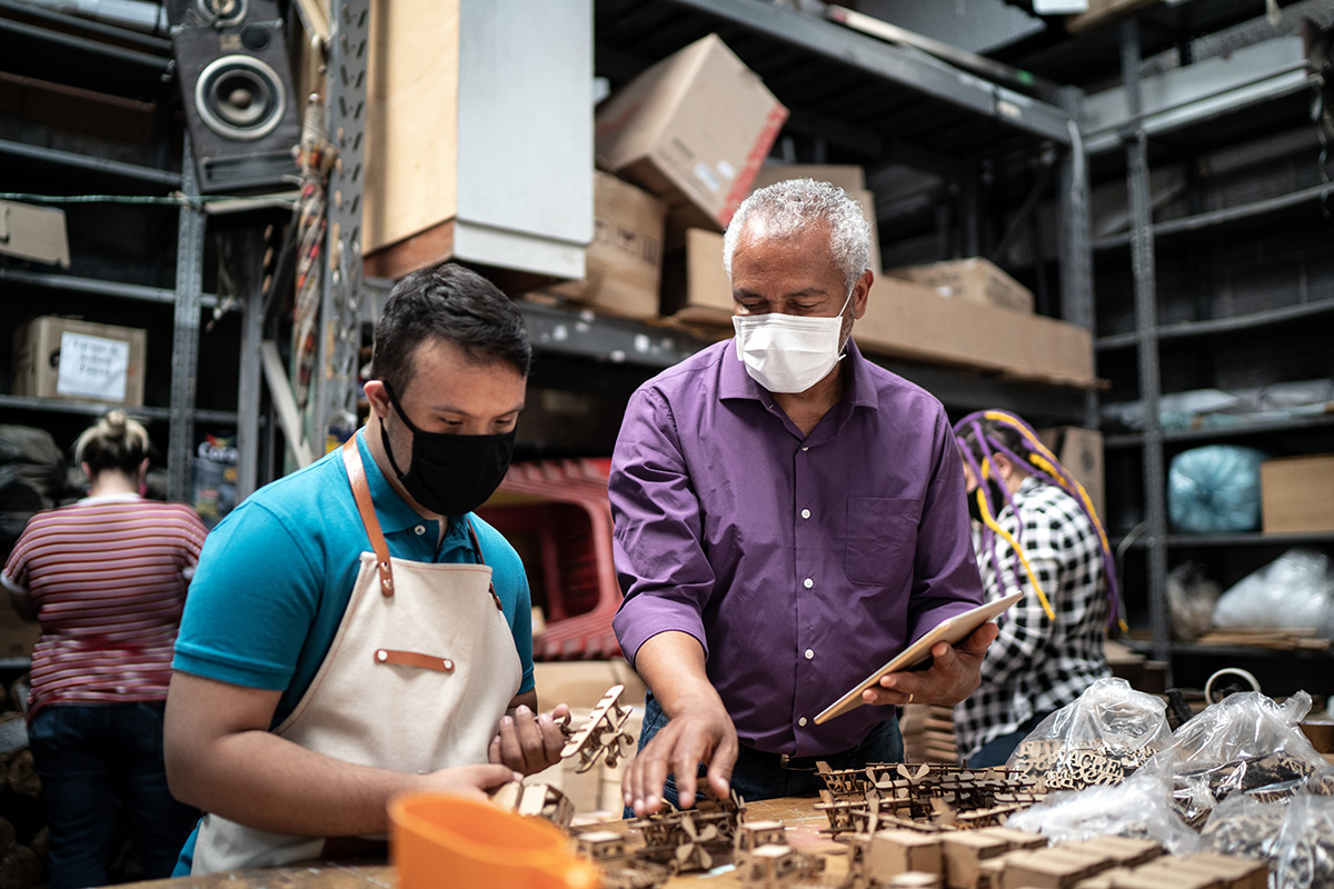 Employment: Access and Opportunity for People with Disabilities