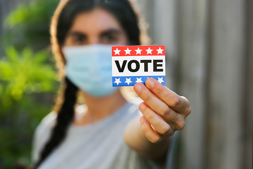 Understanding your rights as a disability voter