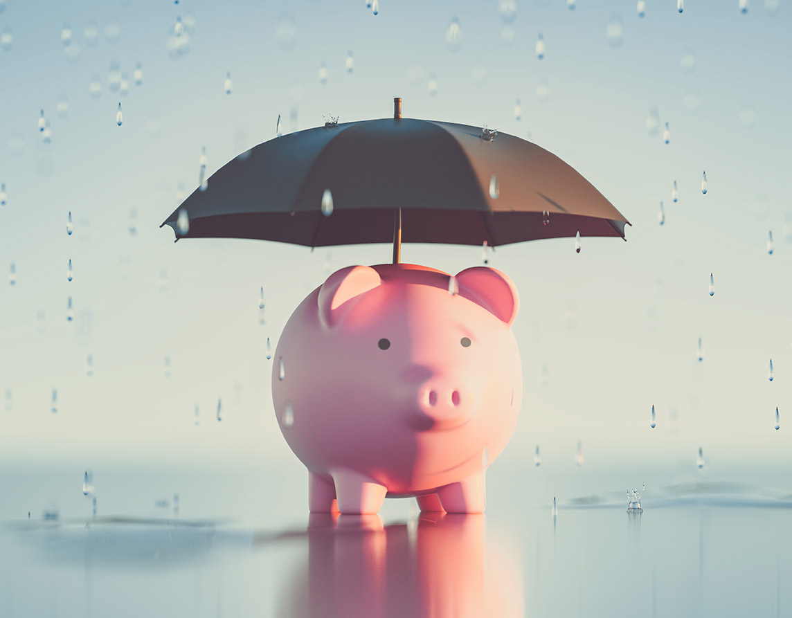 New ABLE Act Guidance Makes It Easier for You to Help Your Loved One with IDD Save for a Rainy Day