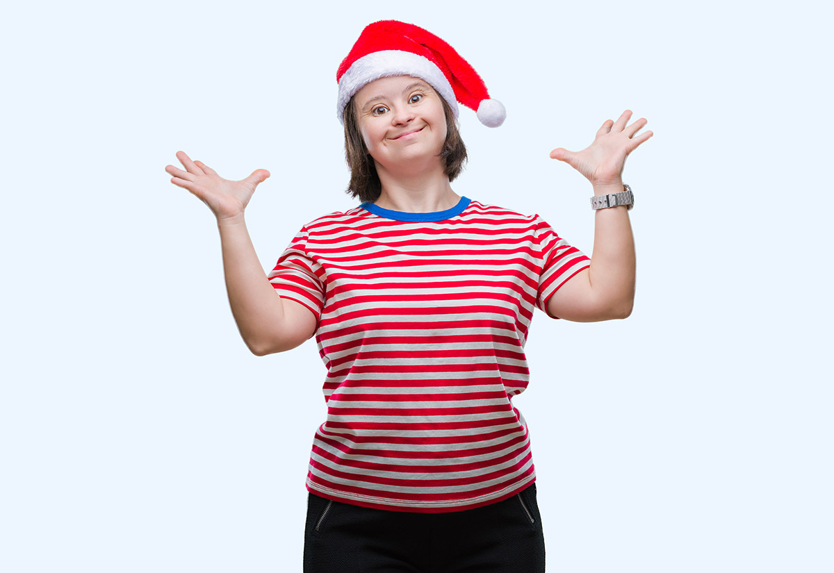 Top 9 Happy Holiday Tips for People with Disabilities and Those Who Love Them