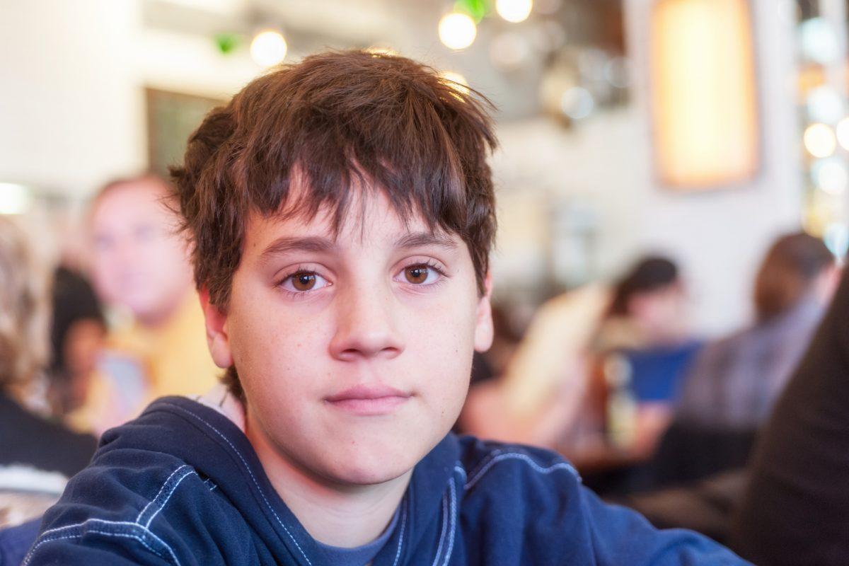 Celebrating National Autism Acceptance Month