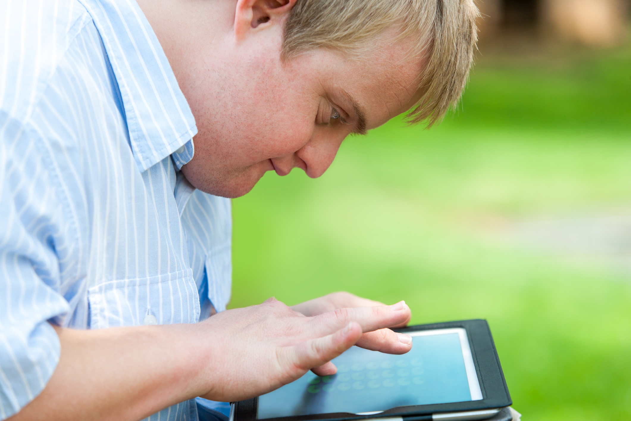 9 types of tech people with disabilities need