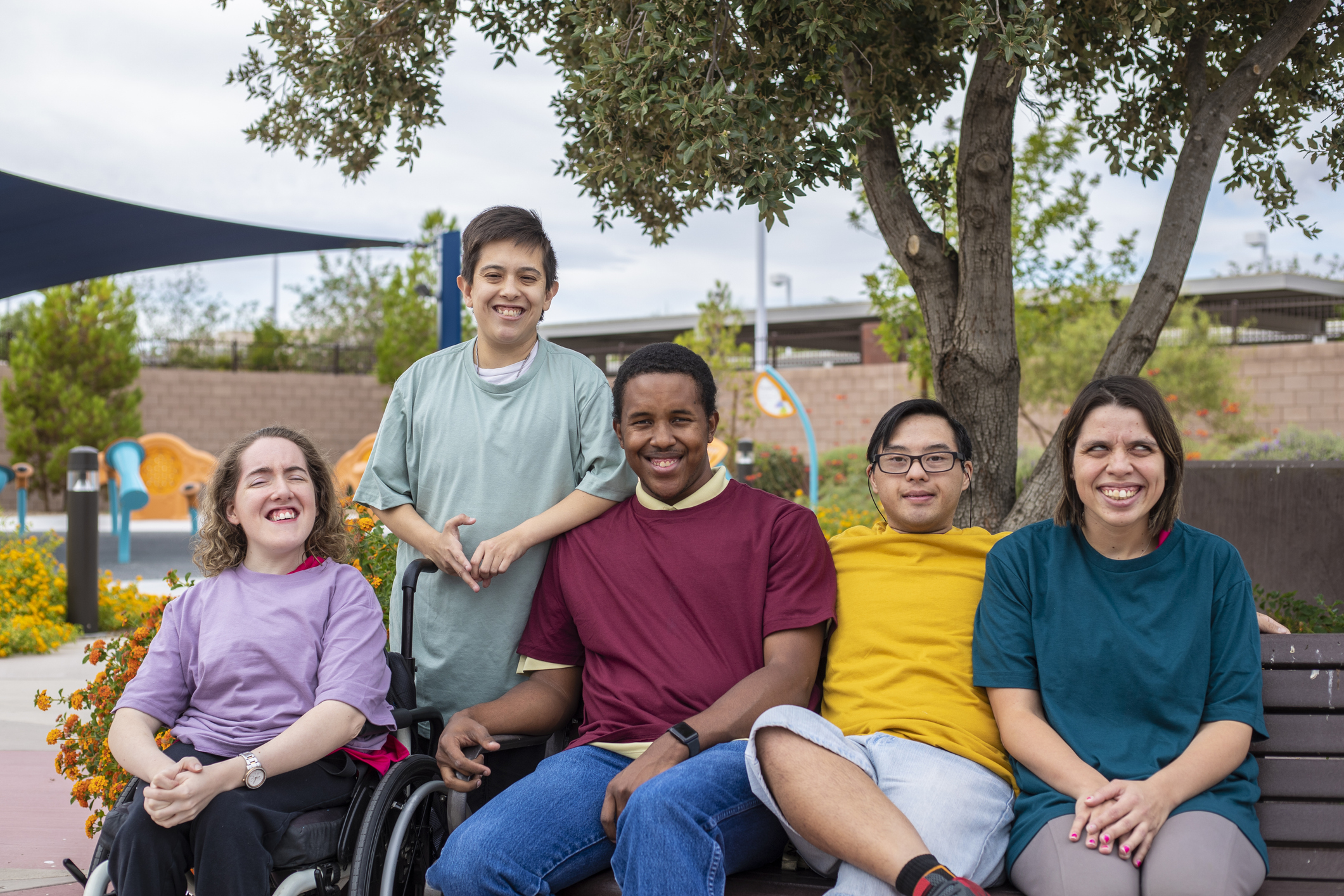 Make a Connection: People First and Organized Self-Advocacy